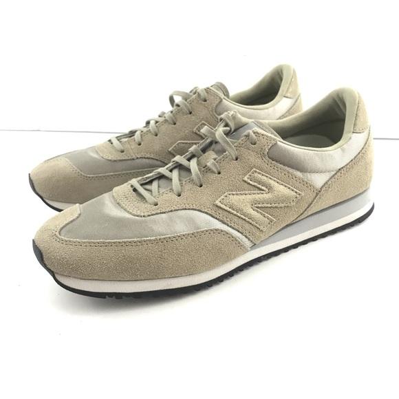 34b11ea47c6 New Balance Shoes | 620 Women Size 11 Retro Running Taupe | Poshmark